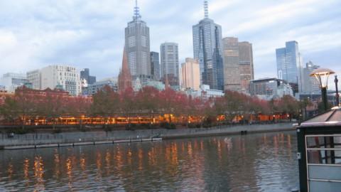 Melbourne Reisebericht