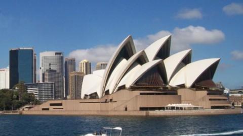 Sydney Reisebericht