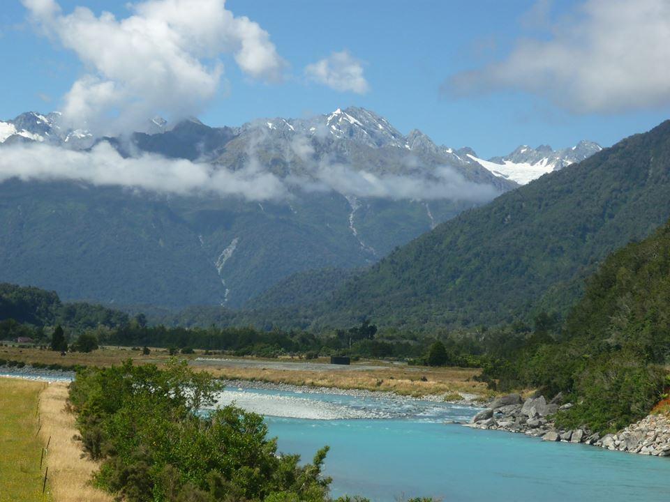 High School in Neuseeland