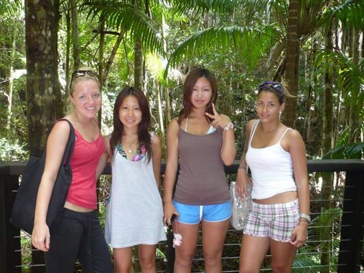 Freunde Australien