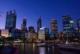 Reisezeit Australien