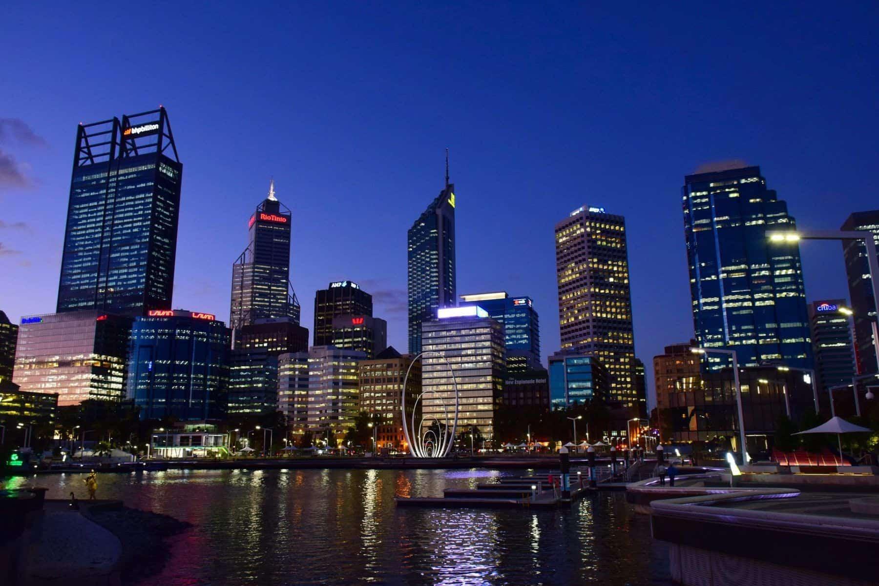 Schüleraustausch in Perth