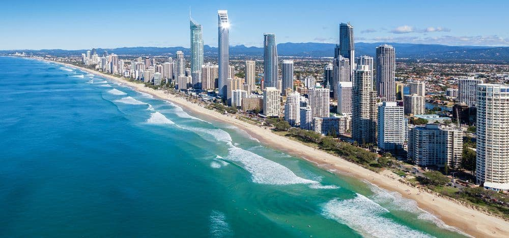 Sprachschule Gold Coast | Sprachreise Gold Coast | Sprachkurs Gold Coast