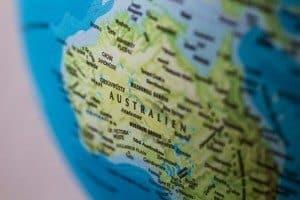Studium Australien