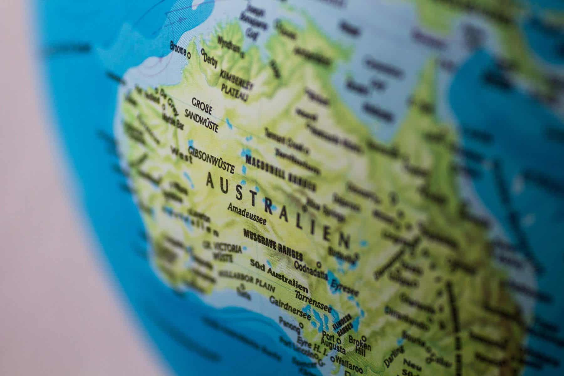 IELTS Sprachtest für Australien