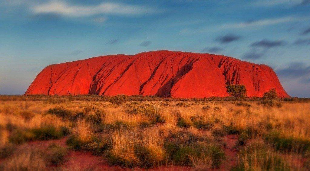 Ein Auslandsaufenthalt in Australien