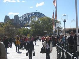 Jobs in Sydney