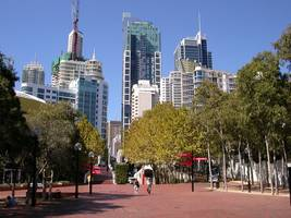 Praktikum in Sydney