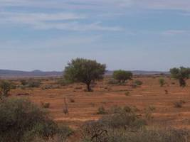 Sellicks Beach - Flinders Ranges