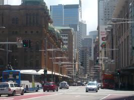 Sydney Center Hotel
