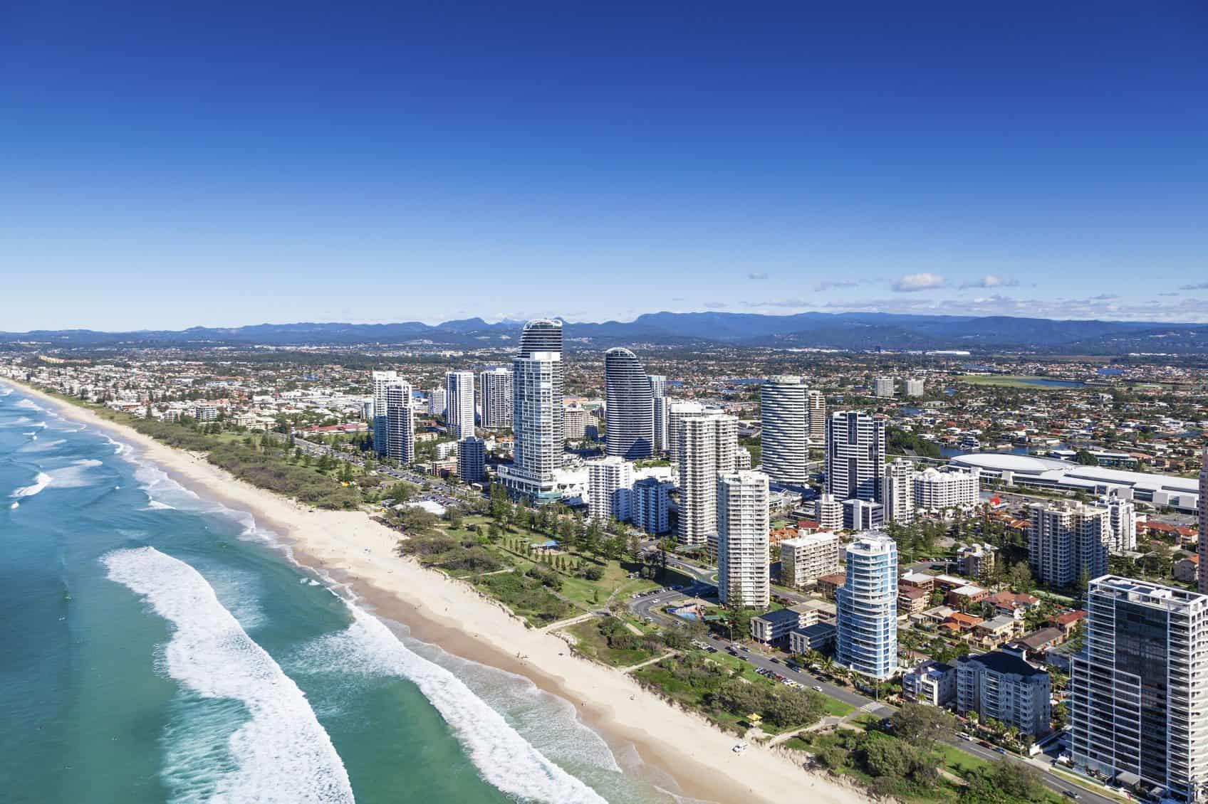 Das Studentenleben an der Gold Coast Griffith University