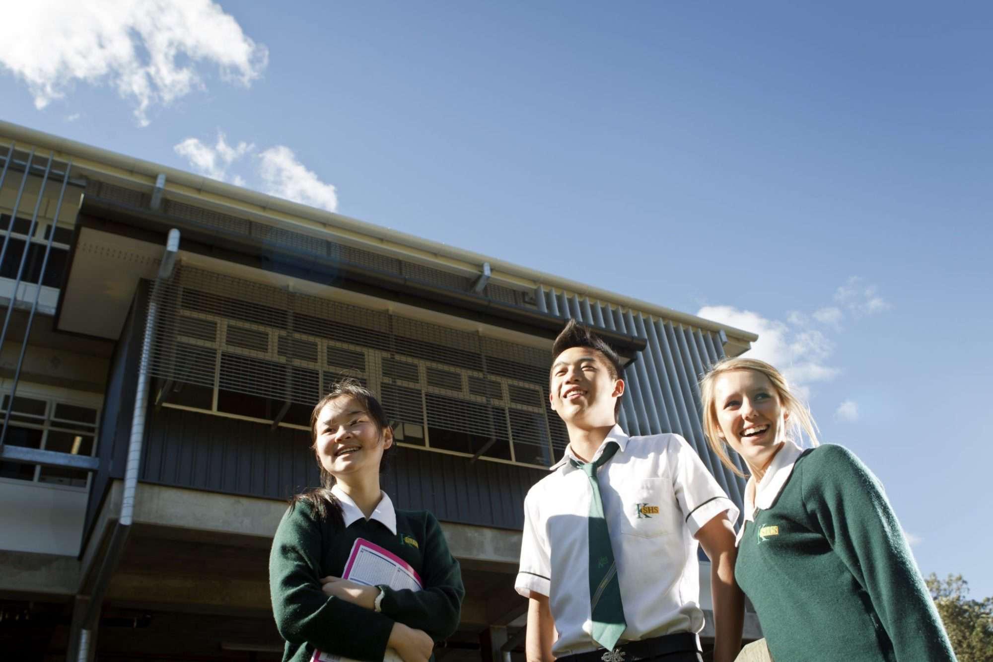Schulsystem Australien