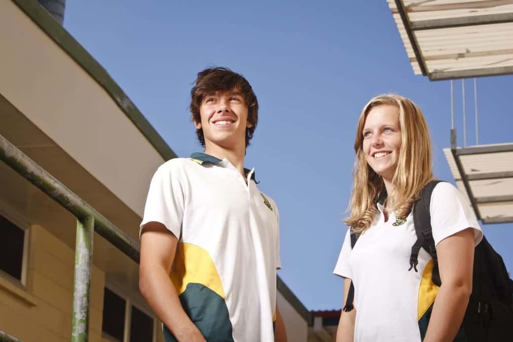 Auslandsaufenthalt Australien - Eltern