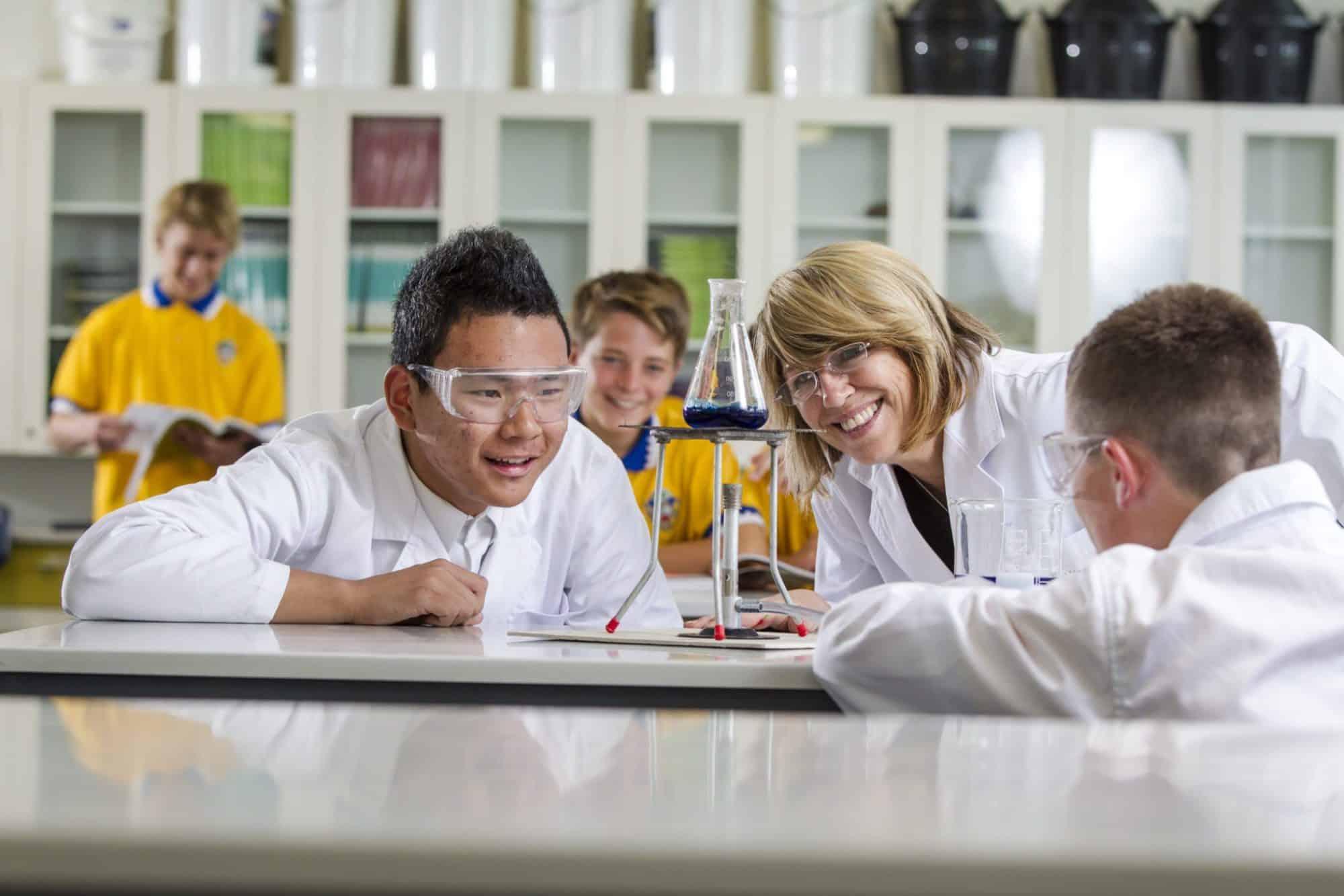 Schule Australien | Kostenfreie Beratung zu allen Schulen in Australien