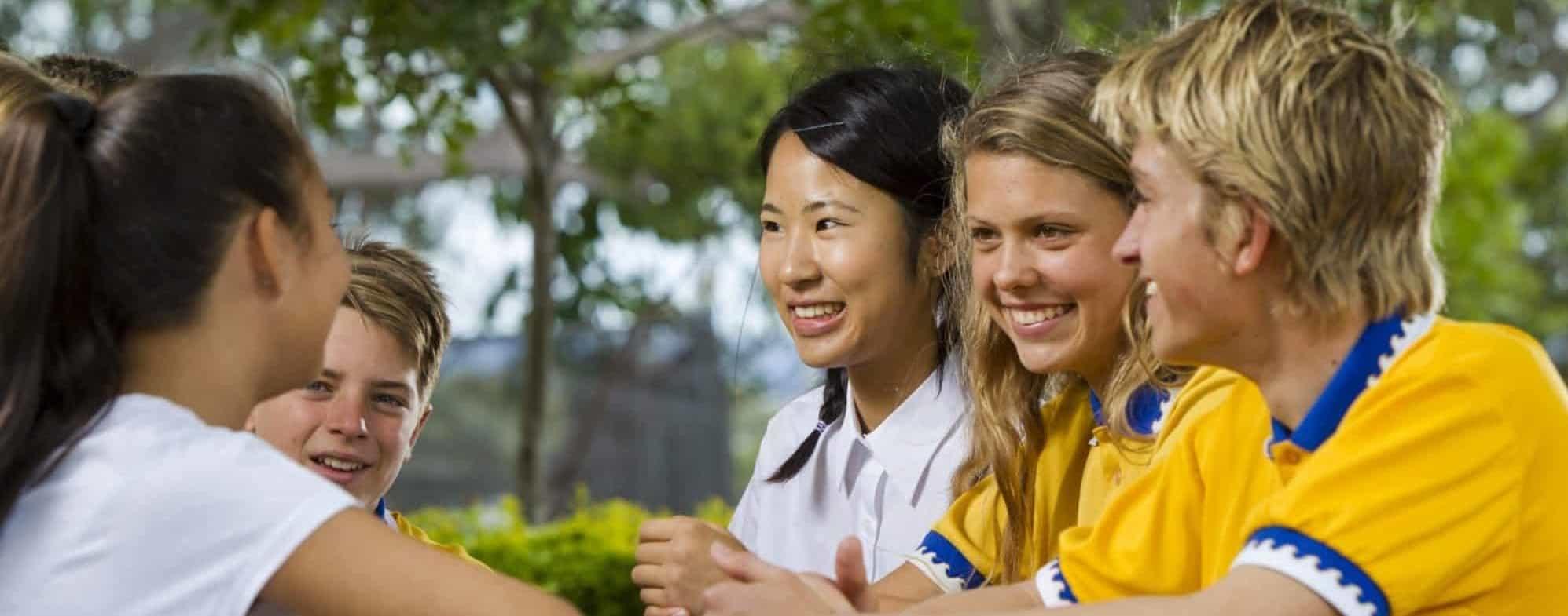 High Schools Queensland Australien | High School Queensland Australien