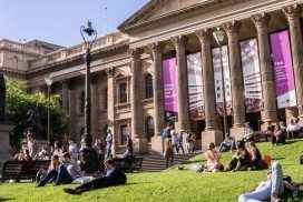 Anerkennung der Studienleistungen in Australien