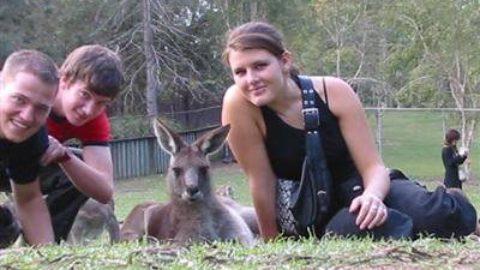 Schuljahr in Australien