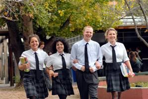 Schüleraustausch in South Australia