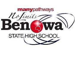 benowa high school