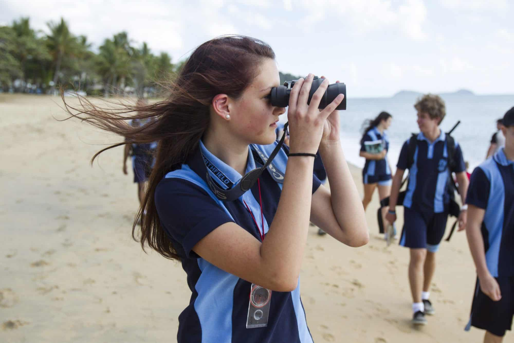 Schulen in Cairns
