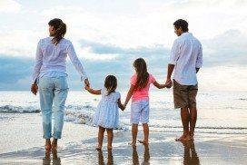 Familien- und Partnervisum Australien