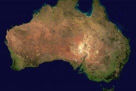 Australien Förderkreis