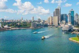 Studieren in Sydney, Studieren Sydney