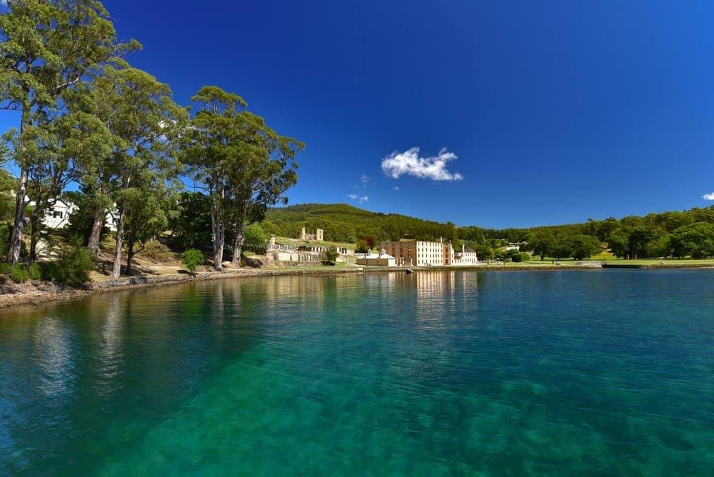 Schulen in Tasmanien
