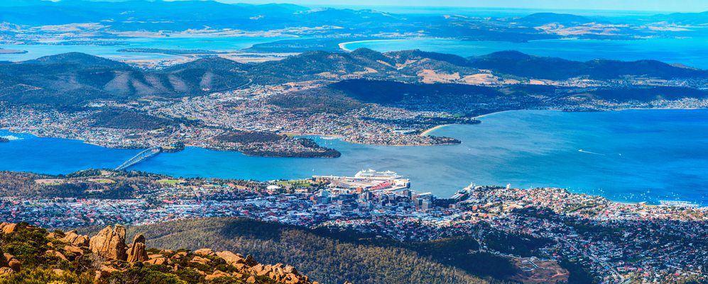 Sprachschule Hobart Bewerbungsservice - Englischkurse an den Hobart Sprachschulen - Kostenfreie Beratung zu den Sprachschulen in Hobart