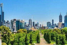 Schule Australien