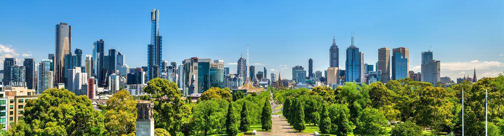 Sprachschule Melbourne Bewerbungsservice - Englischkurse an den Melbourne Sprachschulen - Kostenfreie Beratung zu den Sprachschulen in Melbourne