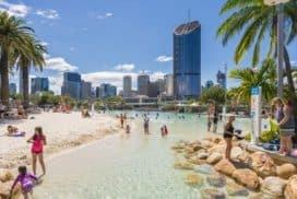 Queensland Australien