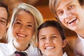 Schulalltag Australien