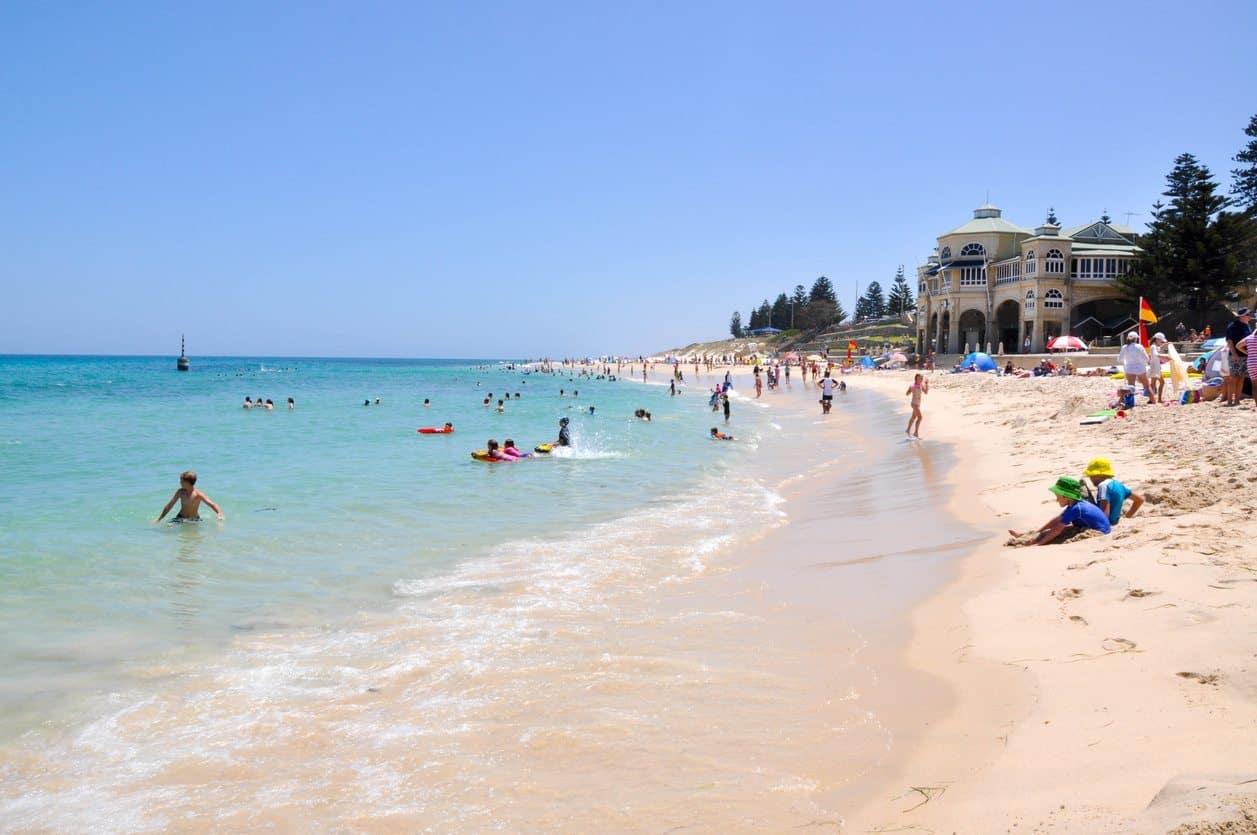 Bildungsurlaub Australien