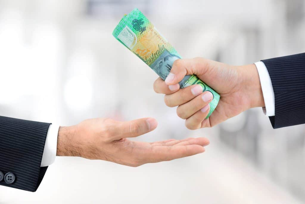 Stipendien für Australien