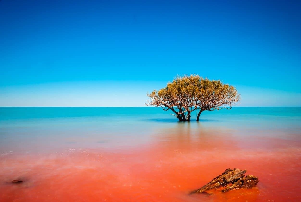 Als Au Pair durch Australien Reisen