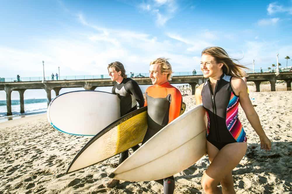 Surfen Australien | Surfkurs Australien