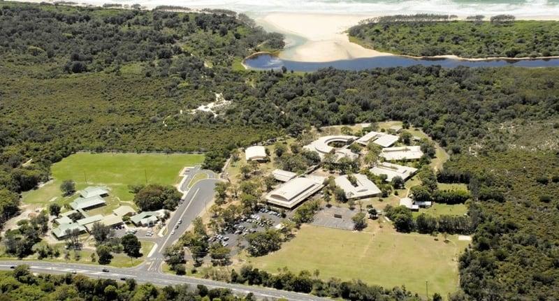 Byron Bay High School