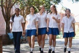 Riverside Girls High School