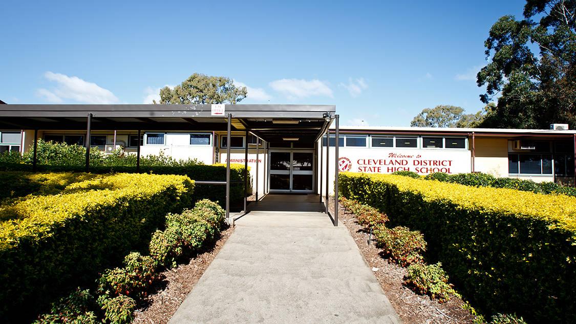 High School Australien