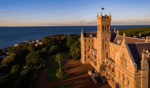 Universitäten Australien