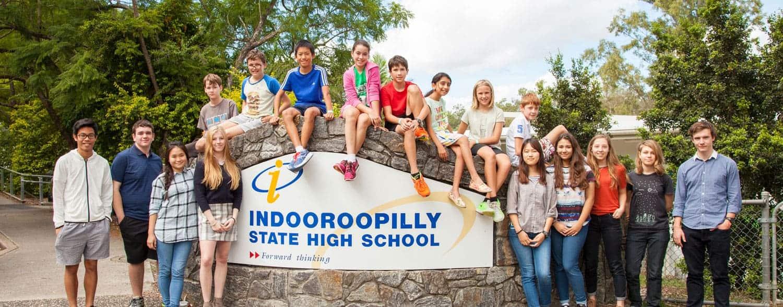 Programme an den High Schools in Australien