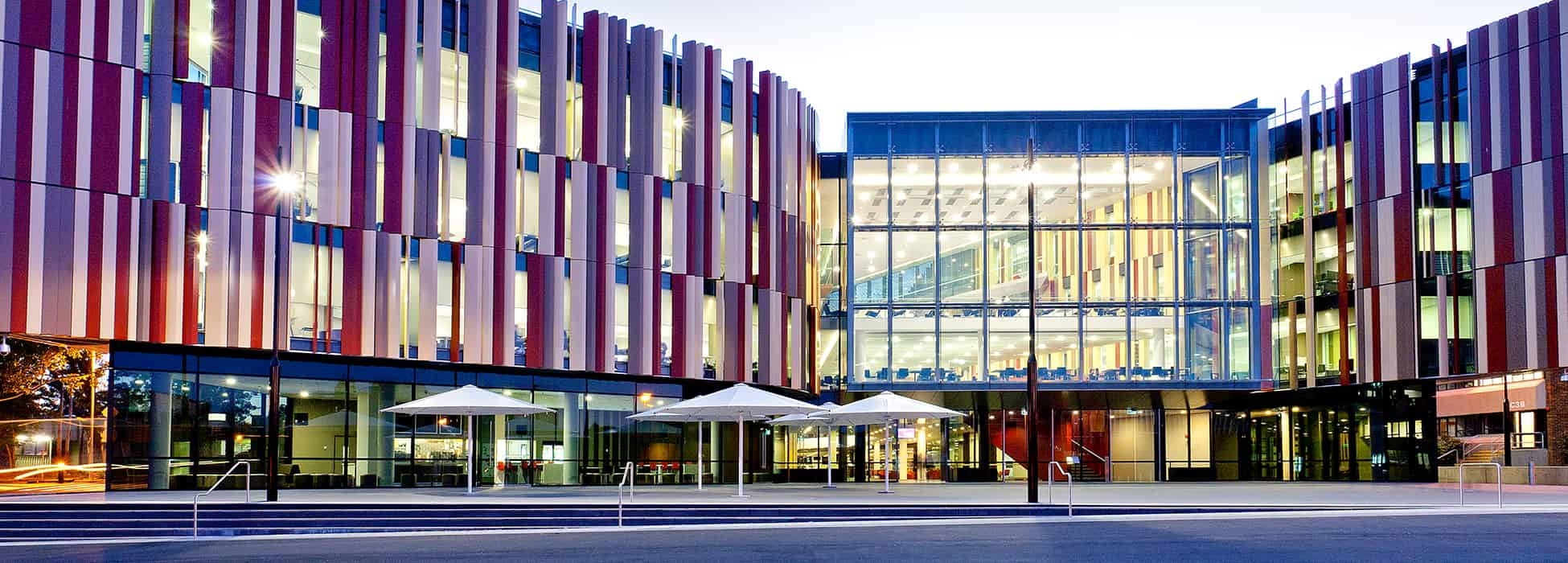 Ausbildung in Australien - - Macquarie University