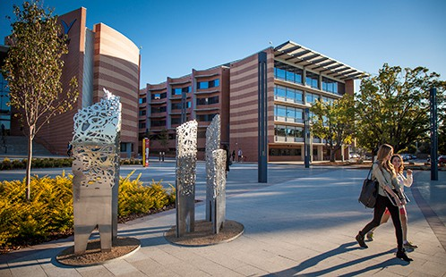 Western Sydney University (WSU)