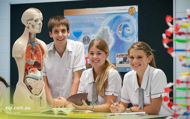 Beratung zu den Staatlichen Schulen in Australien