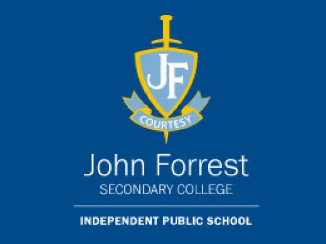 John Forrest Senior High School