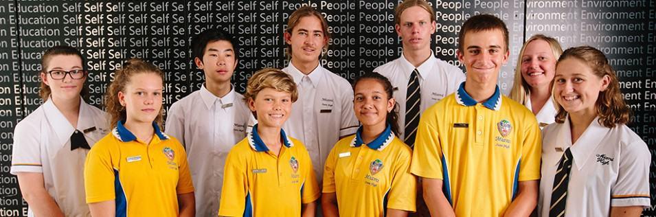 Staatliche Schulen Australien