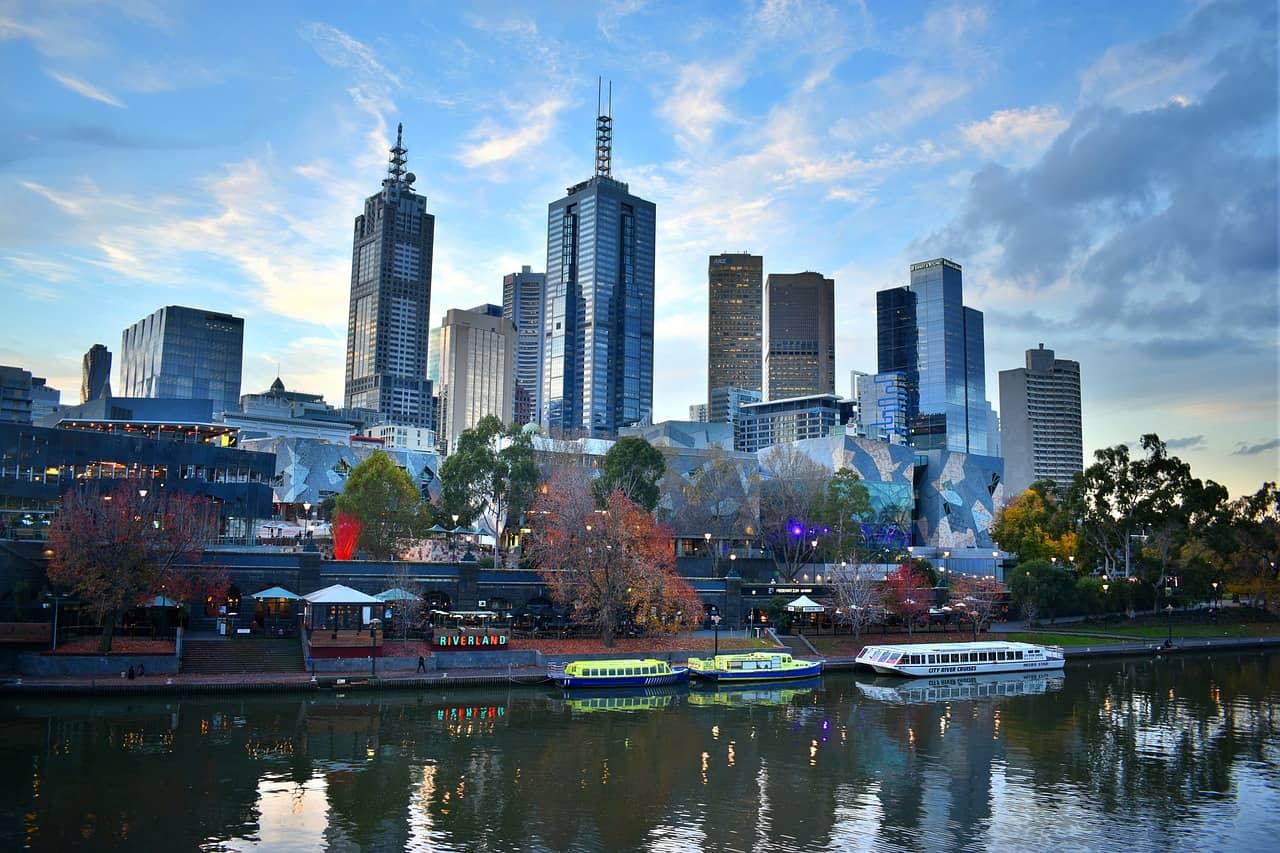 TAFE Melbourne