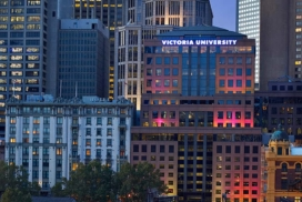 Victoria Universitäten