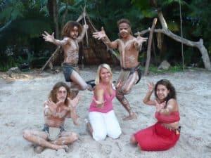 Gruppen Sprachreisen Australien